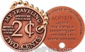 Travel 2 Cent